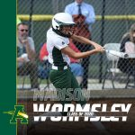 Spring Senior Spotlight is on @SteeleSoftball's Madison Wormsley