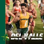 Spring Senior Spotlight is on @trackcomets's Gabe Del Valle