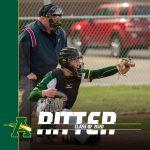 Spring Senior Spotlight is on @ASHSBaseball's Eric Ritter