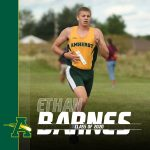 Spring Senior Spotlight is on @trackcomets Ethan Barnes