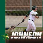 Spring Senior Spotlight is on @ASHSBaseball's Aidan Johnson