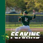 Spring Senior Spotlight is on @ASHSBaseball's Luke Feakins