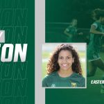 Comets to College Spotlight is on @Steele_GSoccer's Lexy Alston