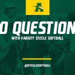 20 Questions with Varsity @SteeleSoftball