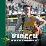 Spring Senior Spotlight is on @trackcomets Matthew Kirsch