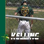 Spring Senior Athlete Spotlight is on @ASHSBaseball's Logan Kelling