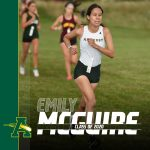 Spring Senior Spotlight is on @trackcomets Emily McGuire
