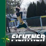 Spring Senior Spotlight is on @trackcomets Lukas Fichtner