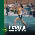 Spring Senior Spotlight is on @trackcomets Anyssa Leyva