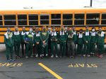 Boys Varsity Cross Country finishes 2nd place at Obenauer Invitational