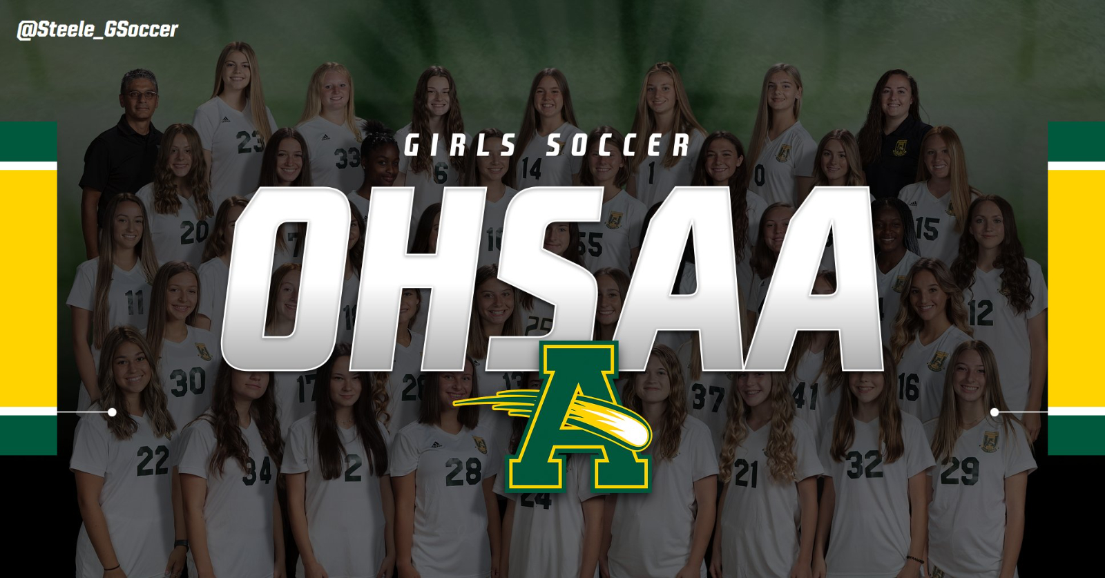 OHSAA Postseason Information for @Steele_GSoccer