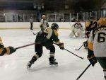 .@amherst_hockey wins 4-2 over St. Edward (Green)