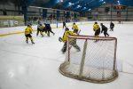 .@amherst_hockey beats Gilmour Academy JV