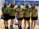 Girls Varsity Bowling Wins the 10th Annual North Olmsted Eagle Challenge