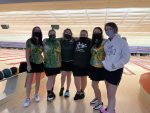 Lady Comets Varsity Bowling Keeps Rolling By Winning the 2020-2021 NSBC Tournament