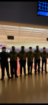 Boys Varsity Bowling Win NSBC JP Gregory Almost Perfect with 298 Game