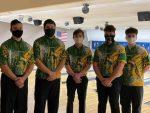 Amherst Varsity Bowling Beats Lorain high 2301-1568