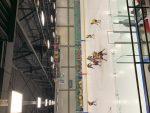 .@amherst_hockey over Avon Lake 1-0
