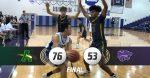 Varsity @SteeleBoysBBall win over Keystone 76-53