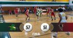 Varsity @SteeleBoysBBall win over Firelands 57-51