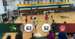 Varsity @SteeleBoysBBall win over Wadsworth Senior 63-52