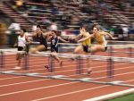 Indoor State Track and Field Championships