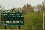 @Amherst Baseball v North Olmsted, 4-28-21