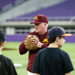 FREE Local Baseball Coaches Clinic