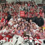 Boys Hockey is State Bound!