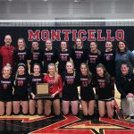 2019 CONFERENCE CHAMPIONS!!!!