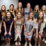 Vikings Gymnastics Awards Banquet 2020