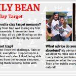 Senior Spotlight – Emily Bean