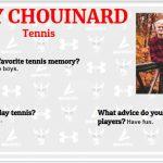 Senior Spotlight – Koby Chouinard