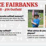 Senior Spotlight – Grace Fairbanks