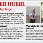 Senior Spotlight – Amber Huebl