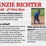 Senior Spotlight – McKenzie Richter