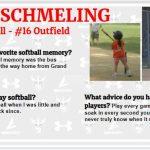 Senior Spotlight – Mya Schmeling