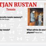 Senior Spotlight – Kristjan Rustan