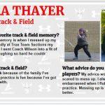 Senior Spotlight – Debra Thayer