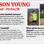 Senior Spotlight – Jackson Young