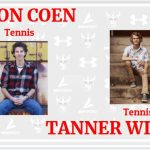 Senior Spotlight – Coen/Wilmet