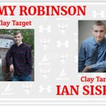 Senior Spotlight – Robinson/Siseman
