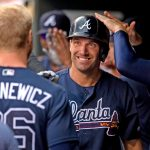 Jeff Francoeur among selections to Gwinnett Sports Hall of Fame's Class of 2018