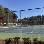 Girls Junior Varsity Tennis falls to Mill Creek 3 – 2