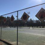 Boys Junior Varsity Tennis falls to Mill Creek 4 – 1