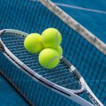 Girls Junior Varsity Tennis beats Berkmar 5 – 0