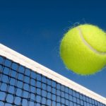 Boys Junior Varsity Tennis beats Berkmar 5 – 0