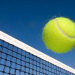 Boys Varsity Tennis beats Berkmar 3 – 0