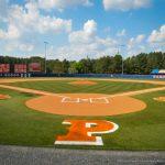 Boys Junior Varsity Baseball beats Loganville 12 – 5