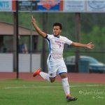 Boys Varsity Soccer beats Etowah 2 – 1